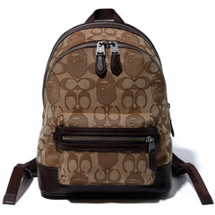 BAPE X COACH ACADEMY BACKPACK LADIES