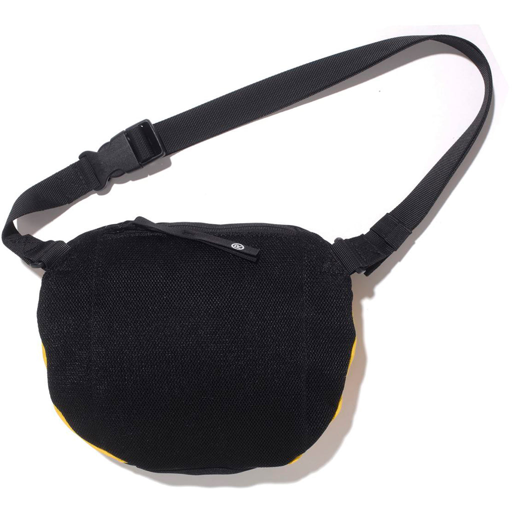2TONE SHOULDER BAG MENS