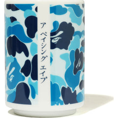 ABC CAMO JAPANESE TEACUP MENS