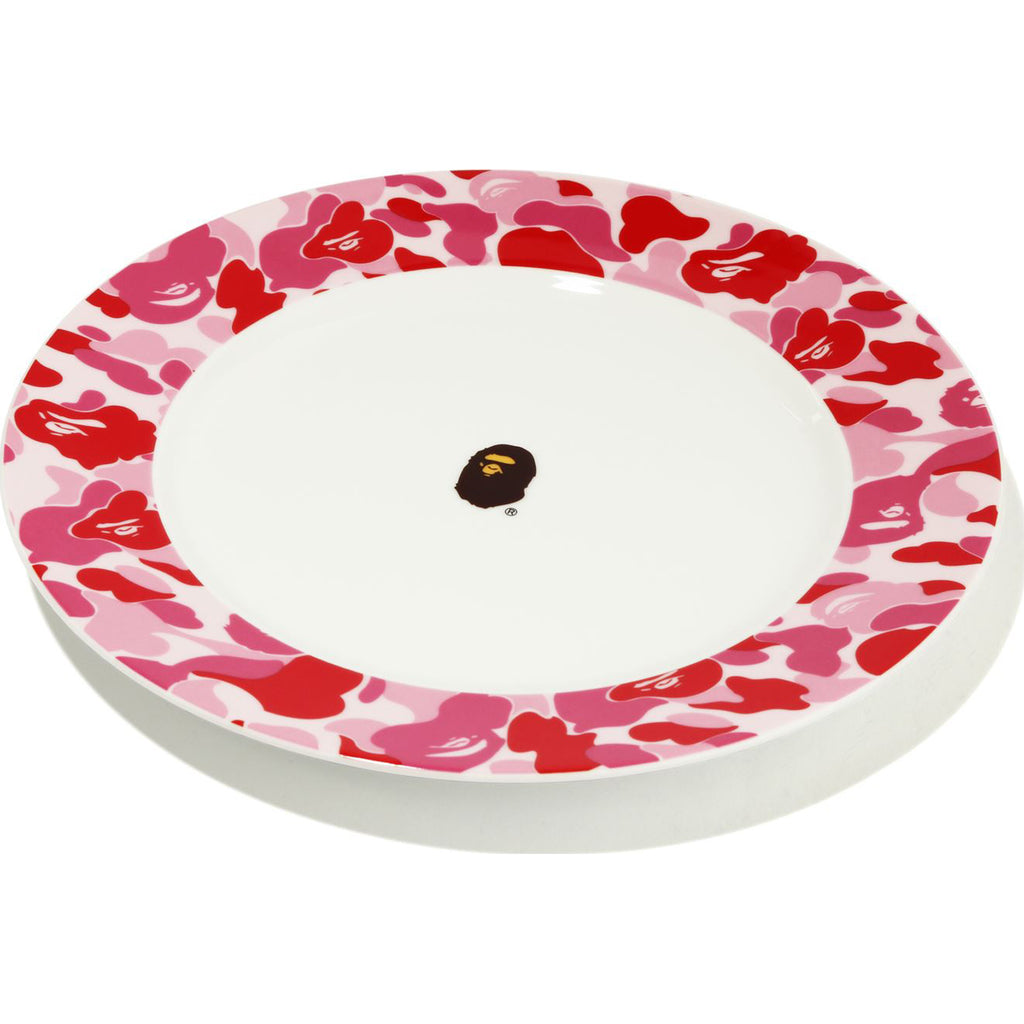 ABC CAMO DISHES MENS