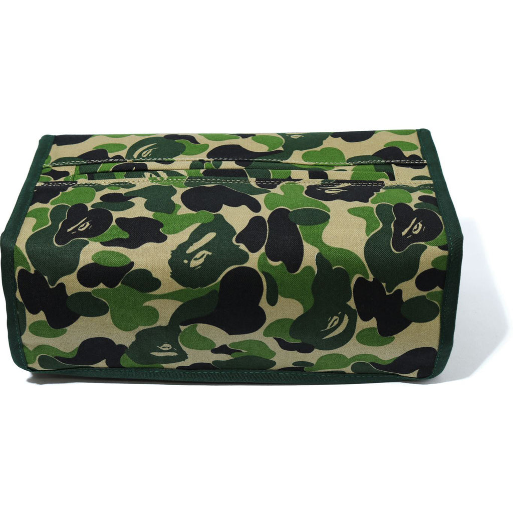 ABC CAMO TISSUE COVER MENS