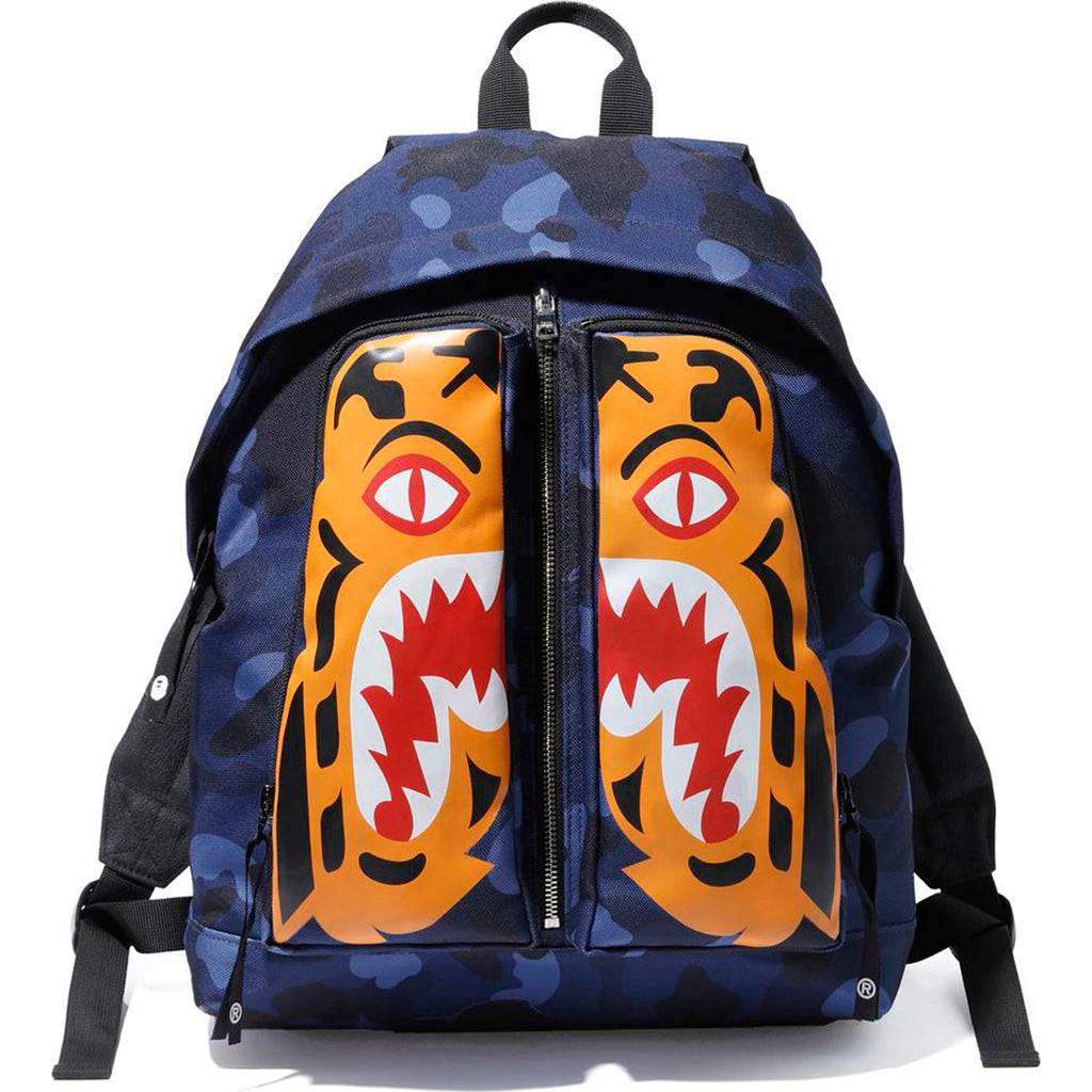 COLOR CAMO TIGER DAY PACK MENS