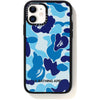 BAPE X CASETIFY ABC CAMO I PHONE 11 CASE MENS
