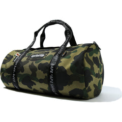 BAPE X OUTDOOR PRODUCTS 1ST CAMO DUFFEL