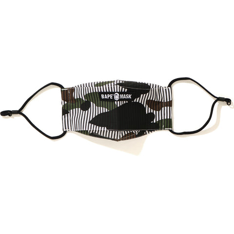 1ST CAMO STRIPE MASK MENS