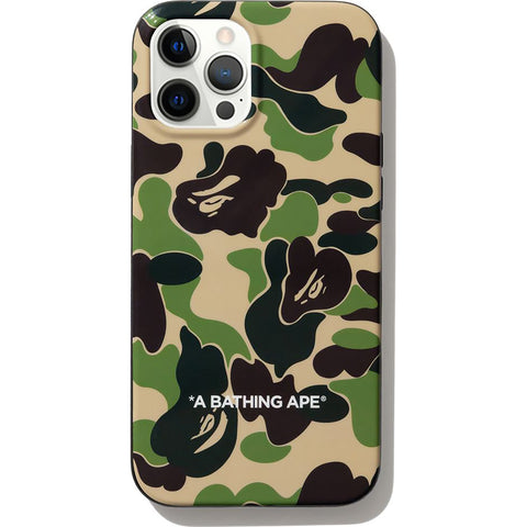 ABC CAMO I PHONE 12 PRO MAX CASE MENS