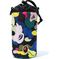 MULTI CAMO PET BOTTLE CASE KIDS