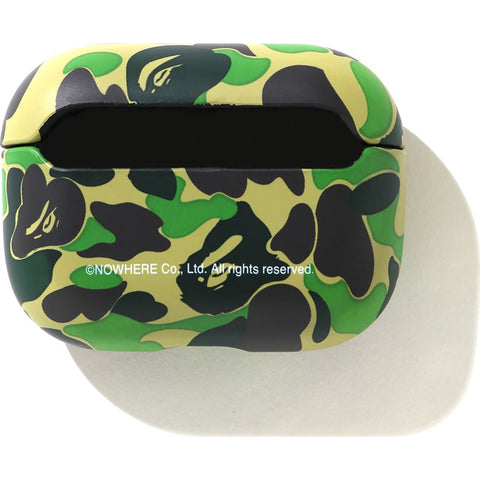 ABC CAMO AIRPODS PRO CASE MENS