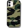 1ST CAMO IPHONE 12 MINI CASE MENS