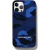 COLOR CAMO IPHONE 12 / 12 PRO CASE MENS