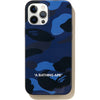 COLOR CAMO IPHONE 12 PRO MAX CASE MENS