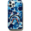 ABC CAMO SHARK IPHONE 12 / 12 PRO CASE MENS