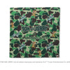 BAPE X TOM AND JERRY CAMO BANDANA MENS