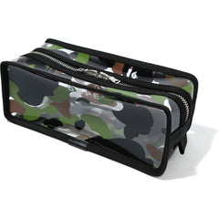 1ST CAMO FLIGHT POUCH MENS