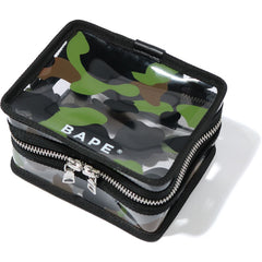 1ST CAMO AMENITY POUCH MENS