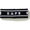 BAPE HEADBAND MENS