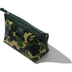ABC CAMO COSMETIC POUCH LADIES