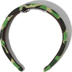 ABC CAMO HEADBAND LADIES