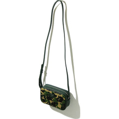 ABC CAMO SHOULDER BAG LADIES