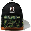 ABC CAMO APE HEAD DAYPACK KIDS
