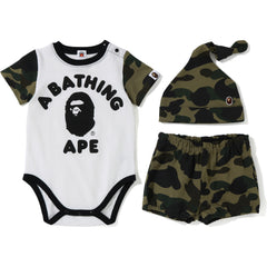 1ST CAMO BABY GIFT SET KB KIDS