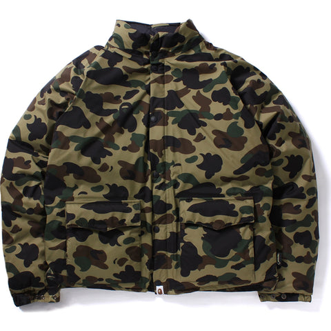 GORE-TEX 1ST CAMO CLASSIC DOWN JACKET