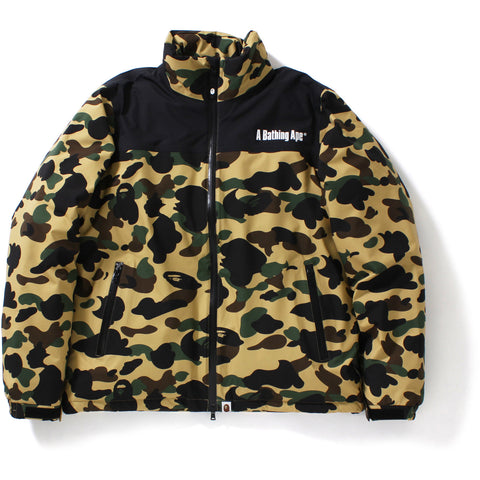 GORE-TEX 1ST CAMO DOWN JACKET MENS