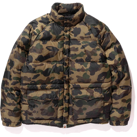 1ST CAMO CLASSIC DOWN JACKET MENS