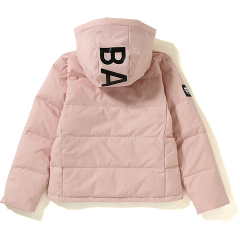 APE HEAD DOWN JACKET LADIES