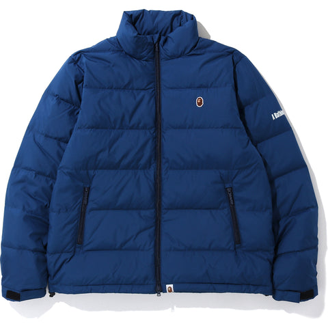 LOGO DOWN JACKET MENS