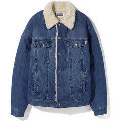 BOA DENIM JACKET LADIES