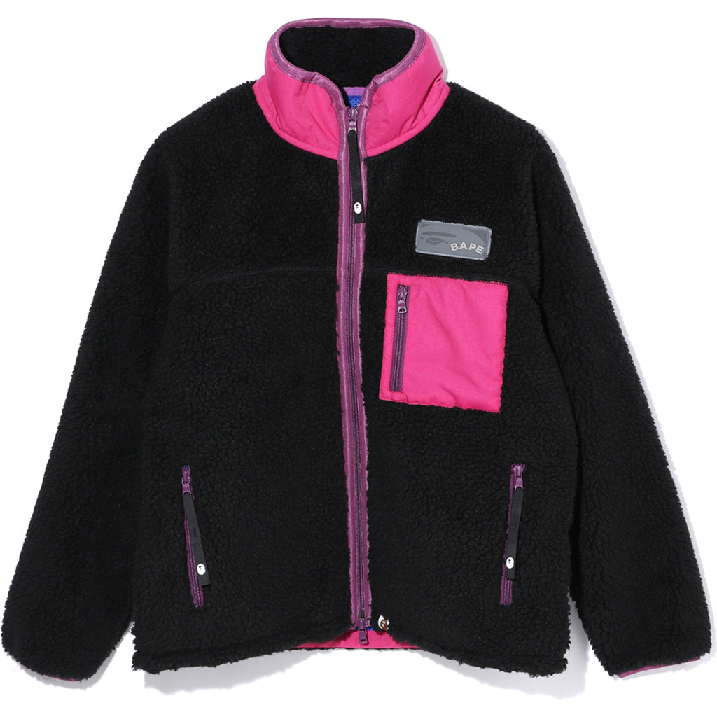 BOA FLEECE JACKET LADIES