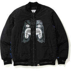 TIGER BOMBER JACKET MENS