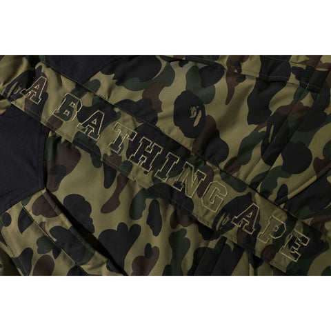1ST CAMO SNOWBOARD DOWN JACKET MENS