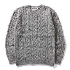 ALAN KNIT MENS