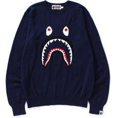 SHARK COTTON KNIT M