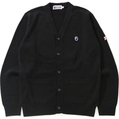 BAPE X KID CUDI CARDIGAN MENS