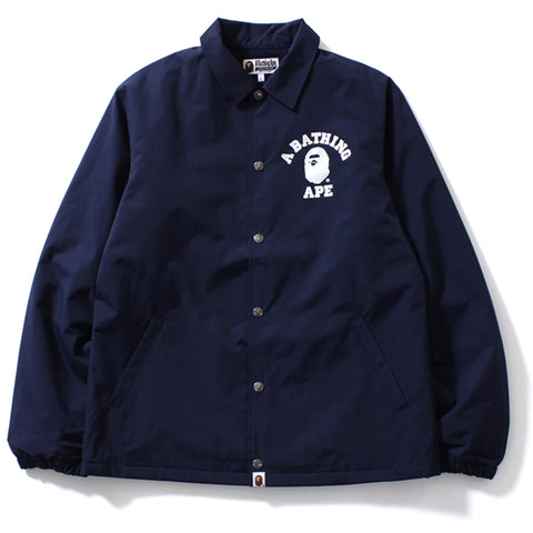 COLLEGE COACH JACKET