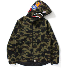 1ST CAMO LIGHTWEIGHT JACKET M