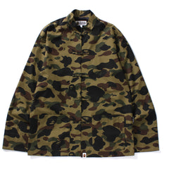 1ST CAMO CHINA JACKET MEN