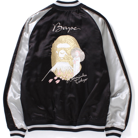 SOUVENIR JACKET MENS