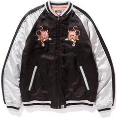 TIGER SOUVENIR JACKET MENS