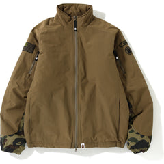 95f4eb7dc601a NEW 1ST CAMO TACTICAL MILITARY JACKET MENS