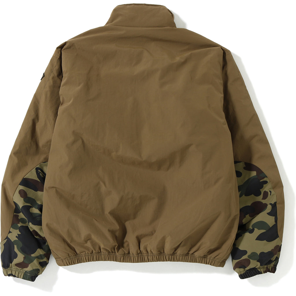 1ST CAMO TACTICAL MILITARY JACKET MENS