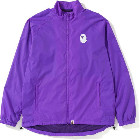 PASTEL COLOR CYCLE JACKET MENS