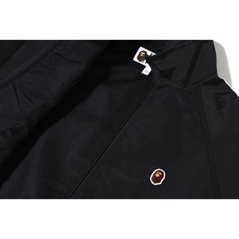 LOGO TAPE TRACK JACKET LADIES