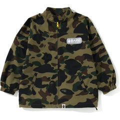 1ST CAMO 2WAY JACKET KIDS