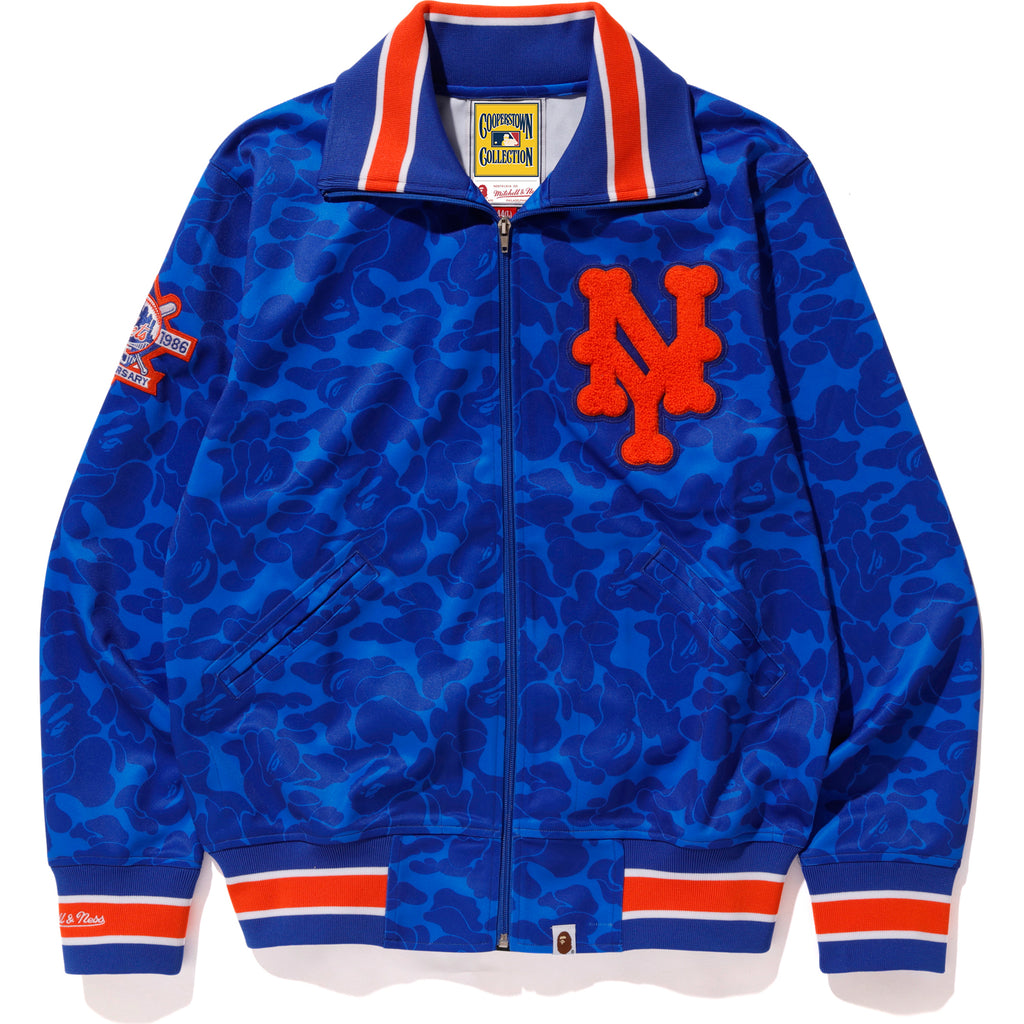 NEW YORK METS JACKET MEN