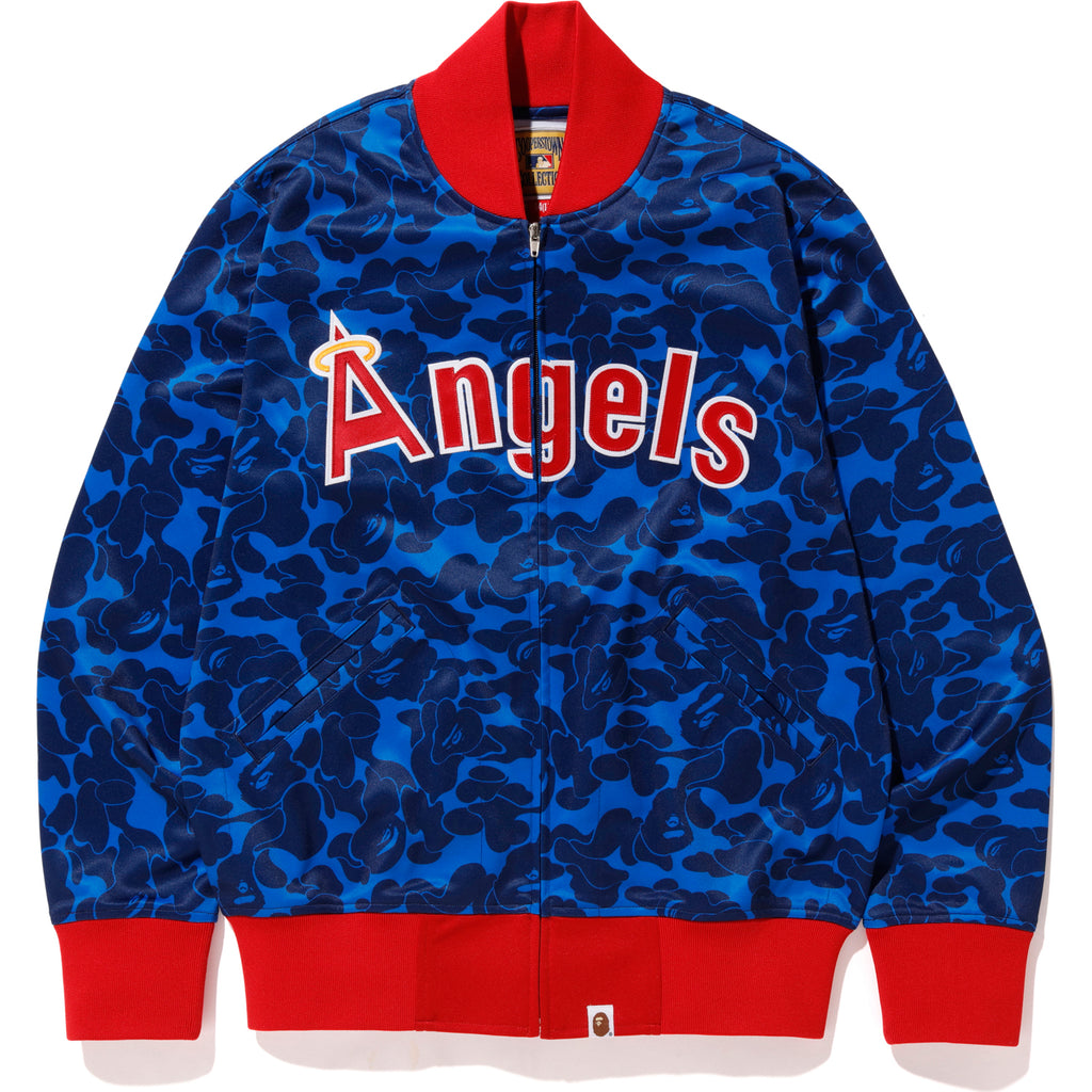 LOS ANGELES ANGELS JACKET MEN