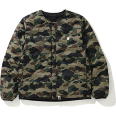 1ST CAMO LIGHT WEIGHT DOWN JACKET MENS